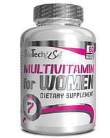 Multivitamin for Women 60 табл.