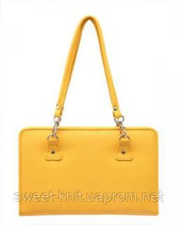 Сумка для спиц и крючков Yellow KnitPro