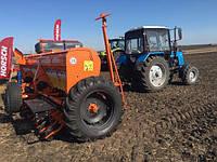 Сеялка зерновая 6м СЗФ-6000-06. Вариаторная