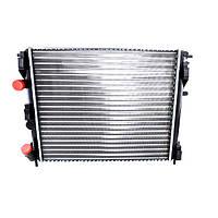 Радиатор водяного охлаждения ВАЗ 2108,2109,21099 (карб.) (TEMPEST)