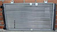 Радиатор водяного охлаждения ВАЗ 2110, 2111,2112 (инж.)