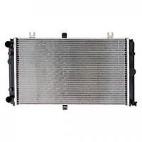 Радиатор водяного охлаждения ВАЗ 2170-2172 Приора под конд.Panasonic
