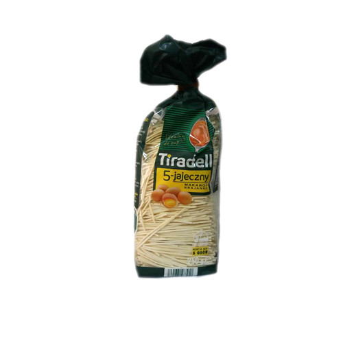 Вермишель Tiradell 250 г