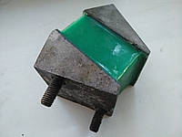Подушка двигателя DAF CF 65   DAF 0593431 (реставрация)  полиуретан , фото 1