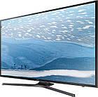 Телевизор Samsung UE50KU6079 (PQI 1300Гц, Ultra HD 4K, Smart, Wi-Fi, DVB-T2/S2), фото 4