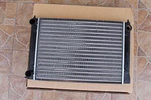 Радиатор охлаждения (TP.15.65.1811) VW GOLF II/JETTA 83-91 (TEMPEST)