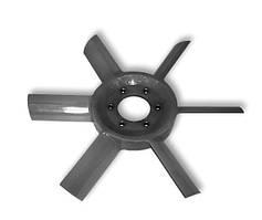 Вентилятор системы охлаждения Д 243,245 пластиковый 6 лопаст.