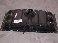 Бак радиатора ЮМЗ, Д-65 верхний (медь)