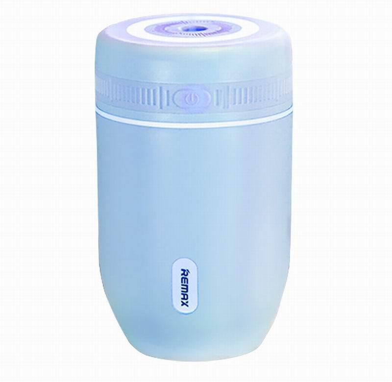 Увлажнитель воздуха Remax Cool Cup RT-EM03 blue
