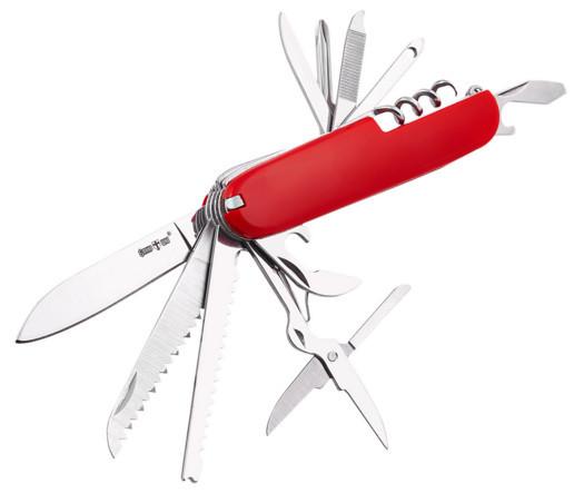 Нож многофункциональный 8131