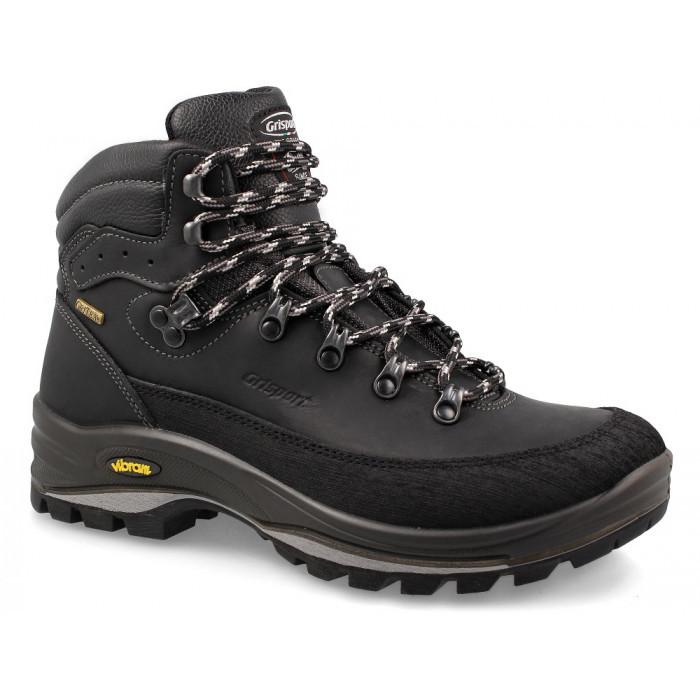 Ботинки зимние мужские кожаные Grisport 12801 D64  купить в ... 9597a7fdb9e
