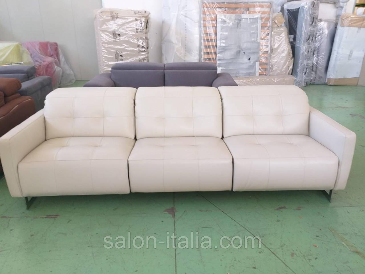 Диван Duca від New Trend Concepts (Італія)