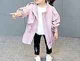 Куртка розовая, фото 2