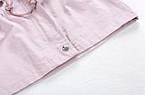 Куртка розовая, фото 4