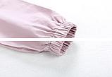 Куртка розовая, фото 5