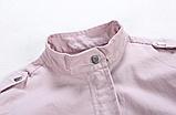 Куртка розовая, фото 6