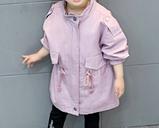Куртка розовая, фото 7
