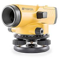 Оптический нивелир Topcon AT-B4A, фото 1