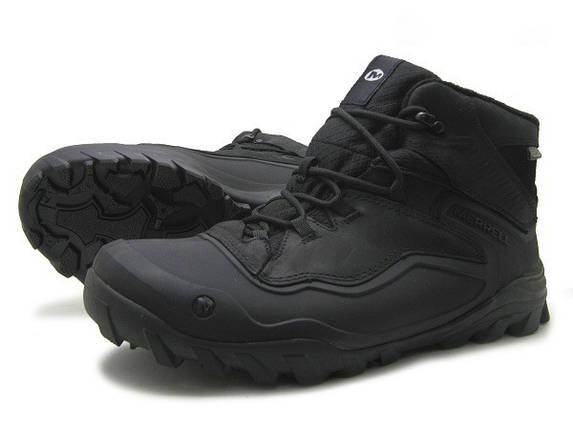 Мужские  зимние ботинки Merrell  , фото 2