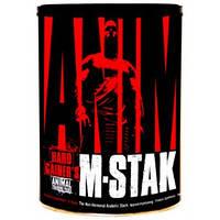 Предтренировочный комплекс - Animal М-Stak - Universal Nutrition - 21 пак