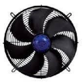 Вентилятор осевой ziehl-abegg fn050-vdk.4i.v7p1, фото 1