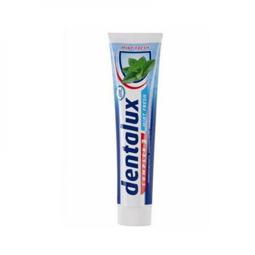 Зубная  паста Dentalux №3 0,125л