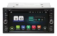Штатная магнитола  Incar Toyota Universal Android 8, шт