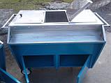 Ізотермічна візок бу., візок для вуличної торгівлі б., фото 3