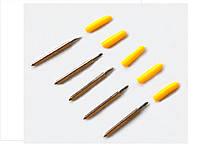 Ножи для плоттера Vicsign 5 штук, угол 30 градусов