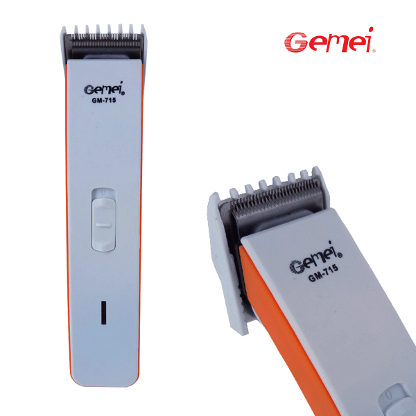 Машинка для стрижки волос GEMEI GM-715
