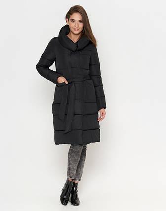 Tiger Force 1868 | Куртка женская зимняя черная, фото 2
