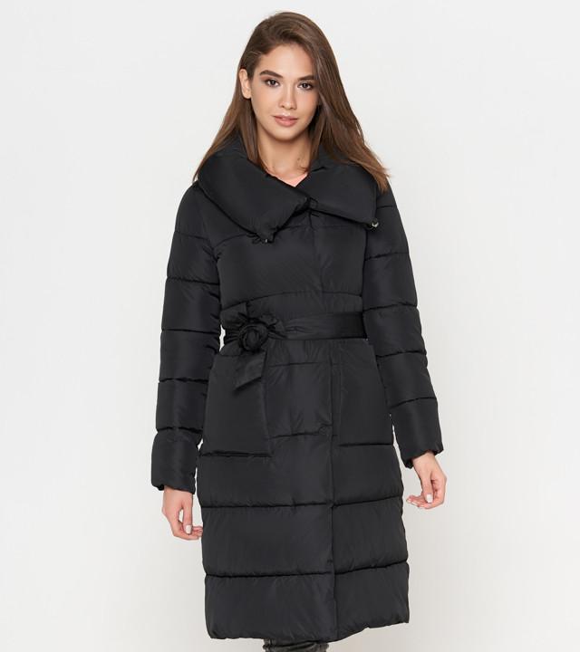 Tiger Force 1868 | Куртка женская зимняя черная