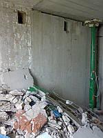 Демонтаж сантехкабин с вывозом Харьков., фото 1