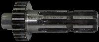 Хвостовик ВОМ 8 шлицов МТЗ-80, 80-4202019Б
