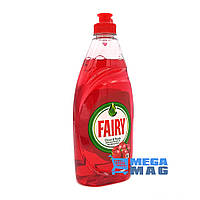 Средство для мытья посуды FAIRY Pomegranate & Honeysuckle 520 мл