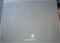 Стекло заднее кабины нового образца МТЗ-80, 80-6708211-А