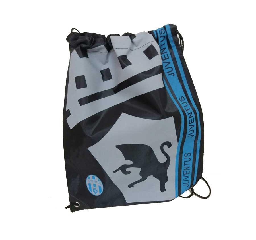 Рюкзак-мешок для обуви Ювентус !Распродажа!