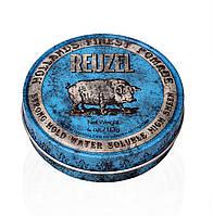 Помада Reuzel Blue Strong Hold High Sheen 113 г.