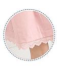 Курточка-плащ розовая, фото 3