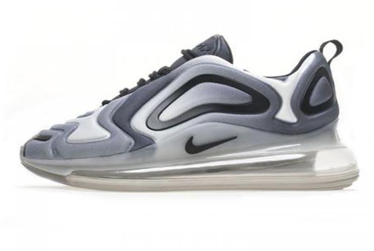 a7b0850d52a6 Мужские Кроссовки Nike Air Max 720 Grey (Реплика ААА+) — в Категории ...