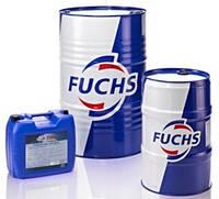 Моторное масло для сельхозтехники FUCHS AGRIFARM MOT SAE 15W-40