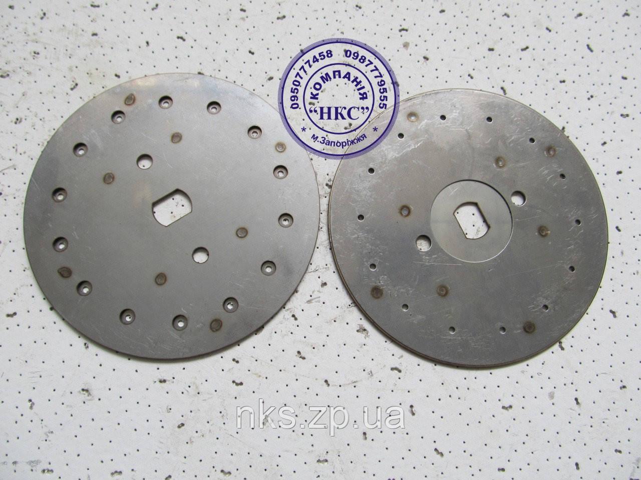 Висіваючий Диск 3х14х3 нержавіюча сталь СУПН-8.
