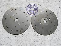 Диск высевающий 3х14х3 нержавеющая сталь СУПН-8.