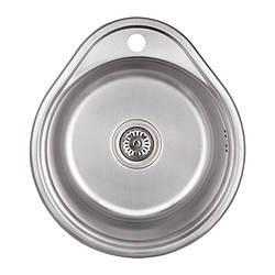 Кухонная мойка Imperial 4843 Decor 0,6 мм