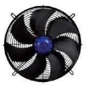 Вентилятор осевой ziehl-abegg fn063-8ek.4i.v7p1, фото 1