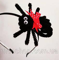 Обруч паук