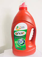 Onyx white&colour protect 4l system 66 стирок