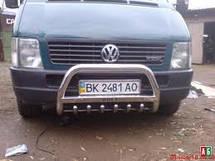 Защитная дуга (кенгурятник) Volkswagen LT-35