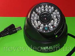 Купольная камера  cmos 600