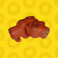 Шарнир карданный шлиц-квадрат АА-160 (8 х квадрат)